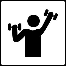 Gym & Sport Items
