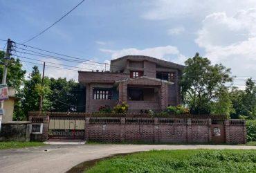 Land and House Sell In Rajshahi | রাজশাহীতে জমি সহ বাড়ি বিক্রি হবে