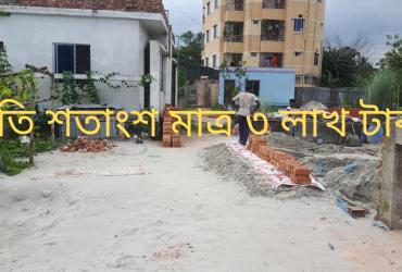 Land sale in Bagladesh | jomi bikri