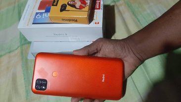 500 টাকার ডিসকাউন্টে Redmi9 নতুন ফোন বিক্রি হবে |