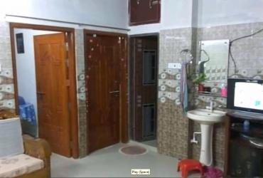 তিন রুম বিশিষ্ট বাড়ি ভাড়া দেওয়া হবে | House rent in Rajshahi